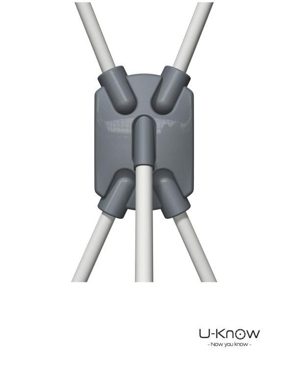 XPRO 160 COVID  SUPPORT X COVID 60 X 160 CM